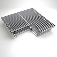 Steel Grating for Trench Grating
