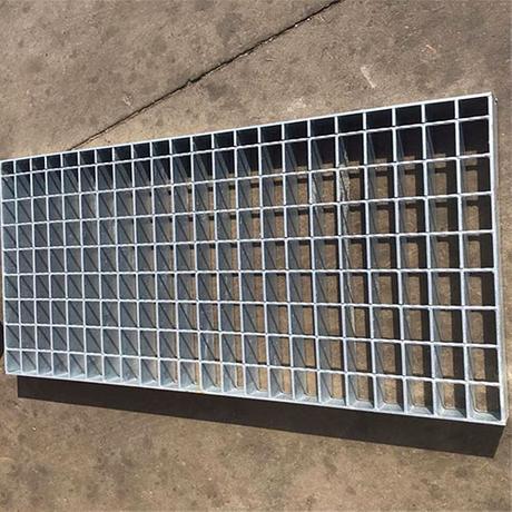 China heavy-duty steel bar grating manufacturers in Zhenxing