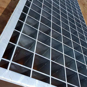 Heavy Duty Bar Grating