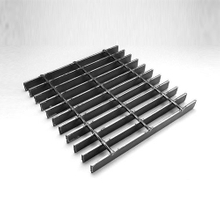 Steel Grating for Walkways & Ramps