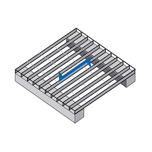 Steel Grating Installation